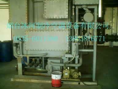 荏原蒸汽型空调