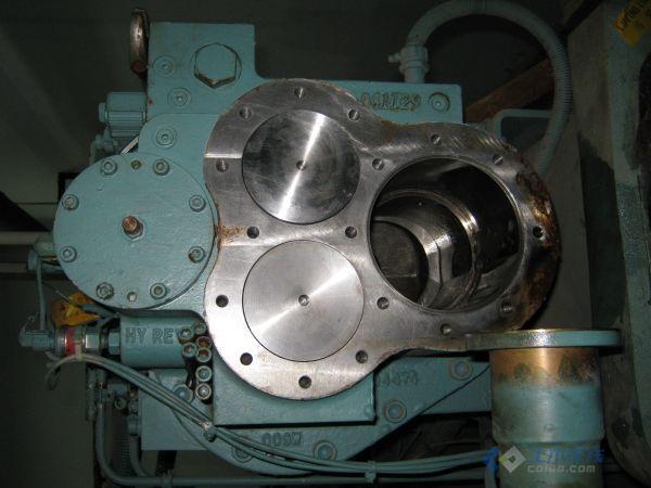 约克螺杆压缩机维修